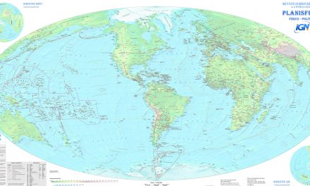 Mapas gratis para imprimir