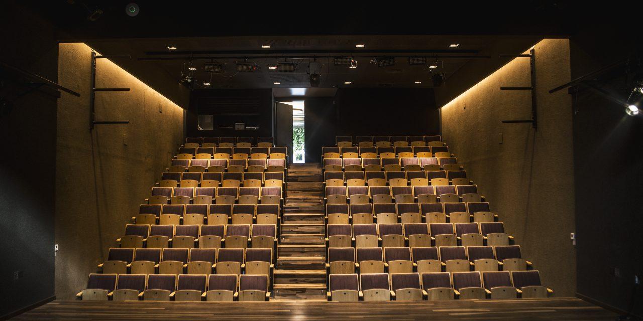 Teatro Border: el arte de la sustentabilidad
