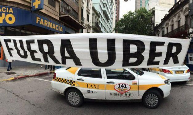 #Entrevista. Uber: entre la polémica y el bloqueo