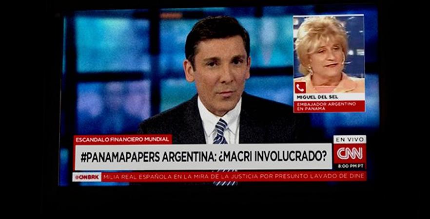 El Meme de la Tota: No fue CNN, fue Twitter.