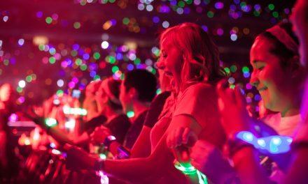 Las pulseras de Coldplay