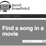 El Google de las bandas de sonido