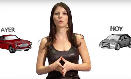 Tecnología invisible: la industria automotriz