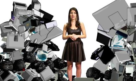Tecnología invisible: la obsolescencia de las computadoras
