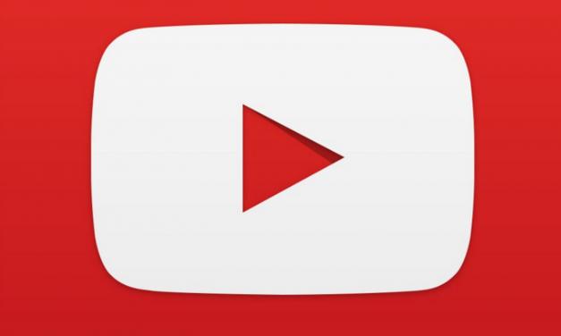 Transmisión en vivo: ahora por Youtube