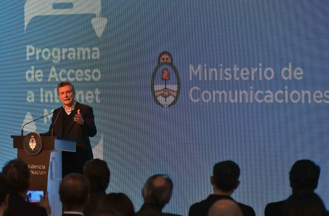 Cómo es el Programa de Acceso a Internet Móvil del Gobierno