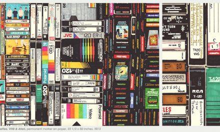 El último que apague el VHS