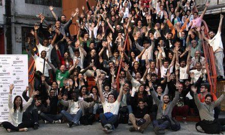 """Mariano Blejman: """"La Media Party es como el BAFICI de los medios"""""""