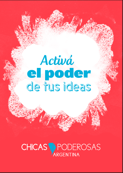 Por amor al emprendimiento: Media Chicas