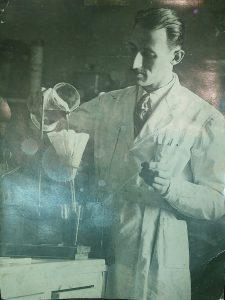 Simón Goldstein