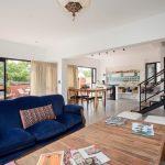 Chacarita, el barrio más prometedor para Airbnb