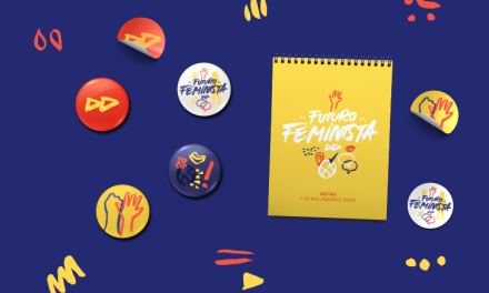 Calendario Feminista 2017 💪