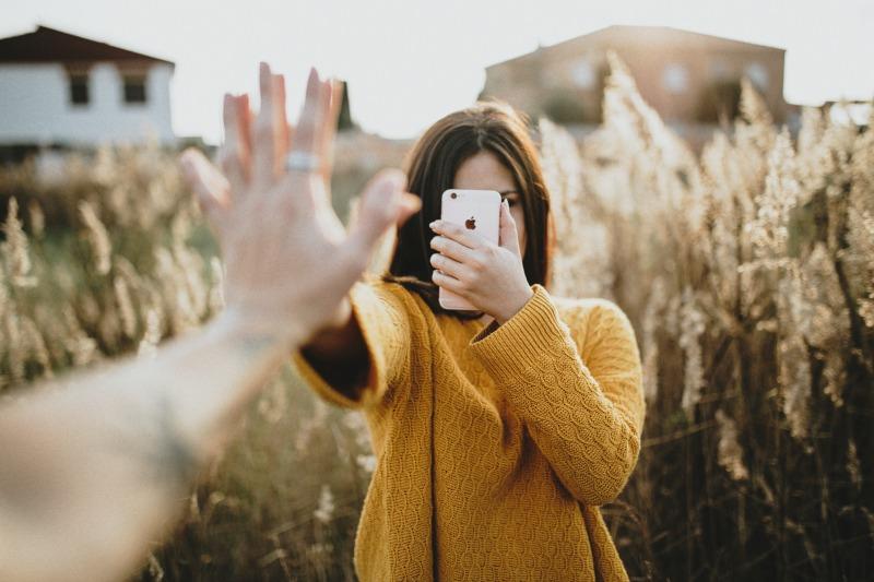 El Lado b del iPhone en Argentina