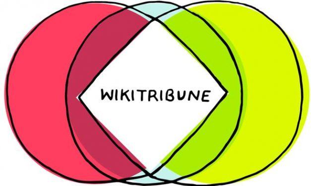 Wikitribune, la Wikipedia de las noticias falsas