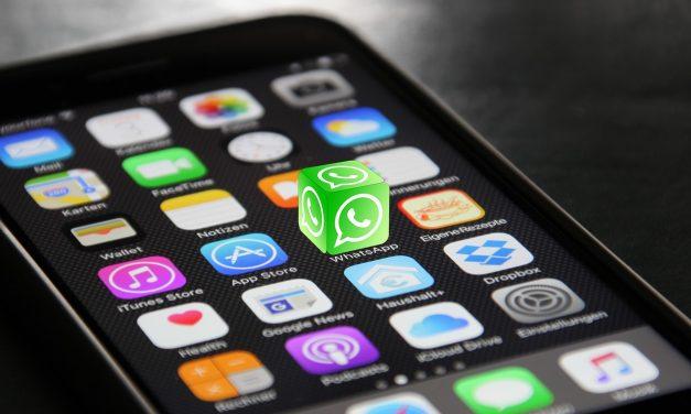 Whatsapp y su ubicación en tiempo real