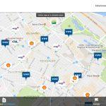 ¡Dale gas! una app para los precios del surtidor