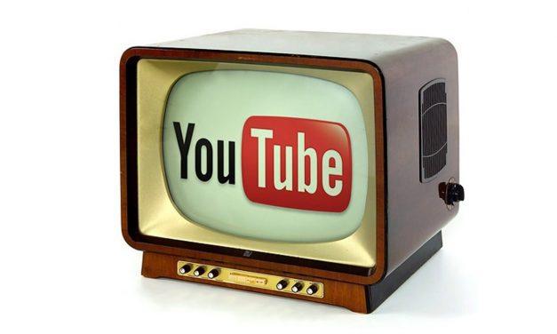 Facebook y Youtube van por la TV