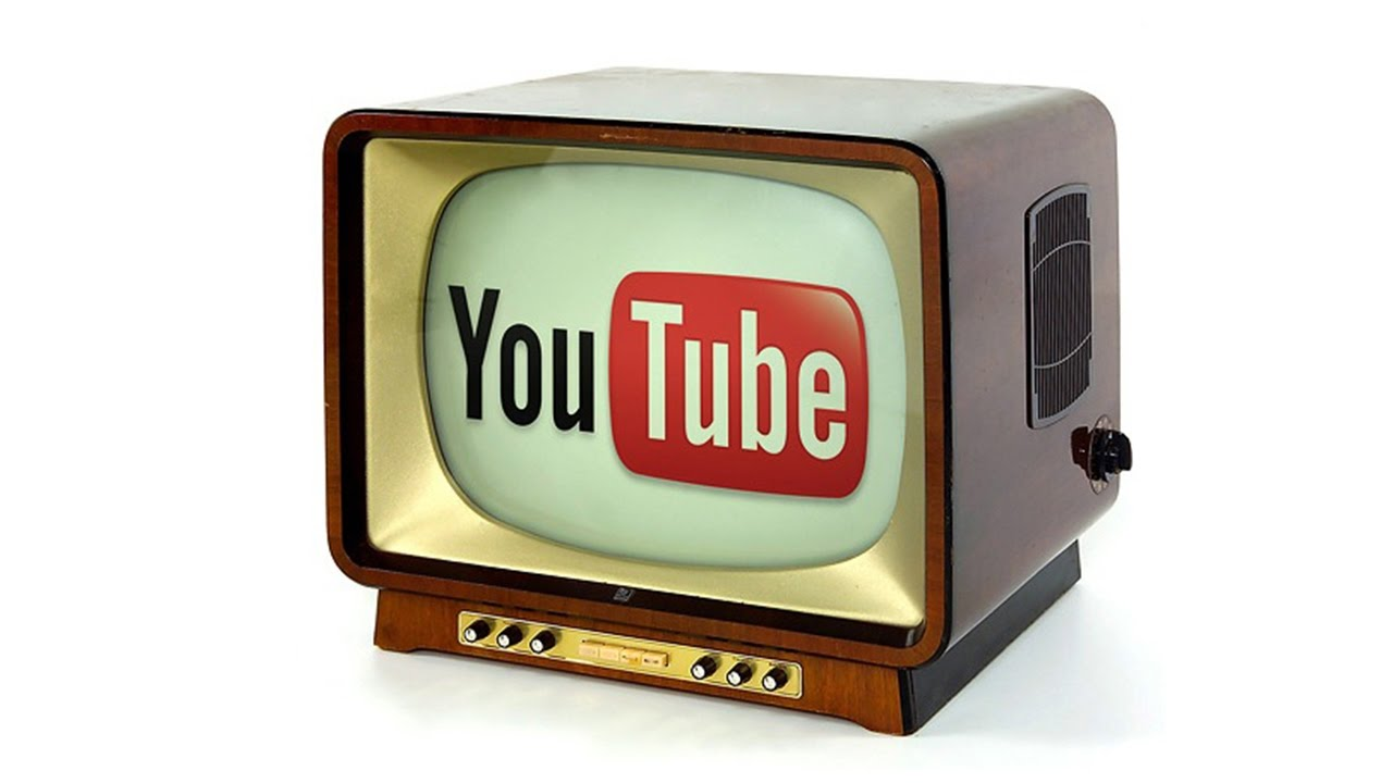 Facebook y Youtube van por la TV