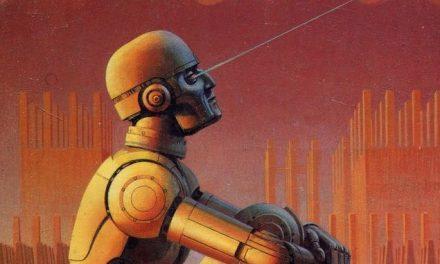 La robótica tendrá su propia constitución