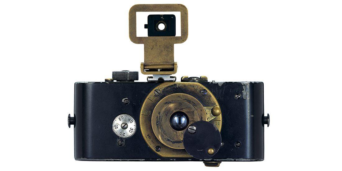100 años a través de los ojos de Leica y la fotografía