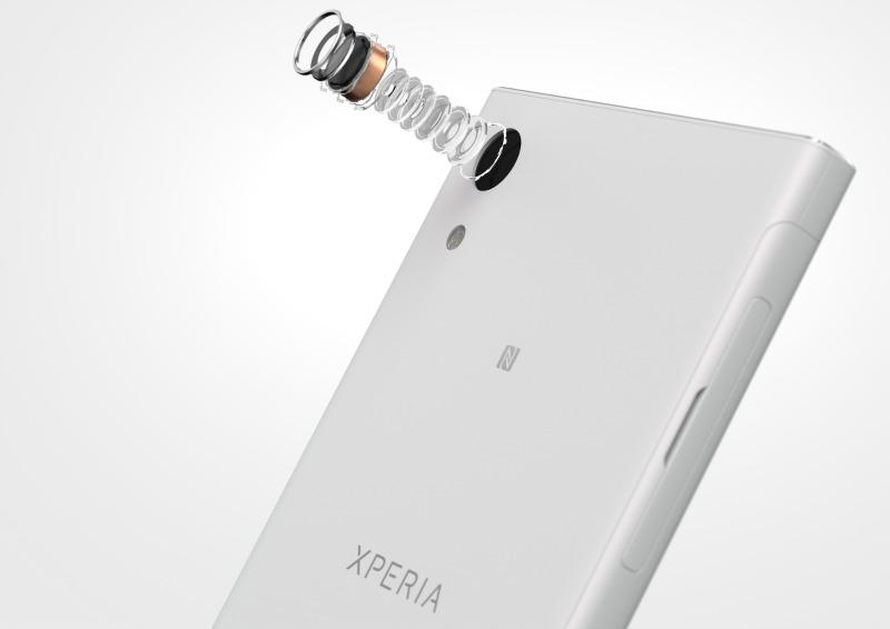 Probando el Sony Xperia XA1 📸