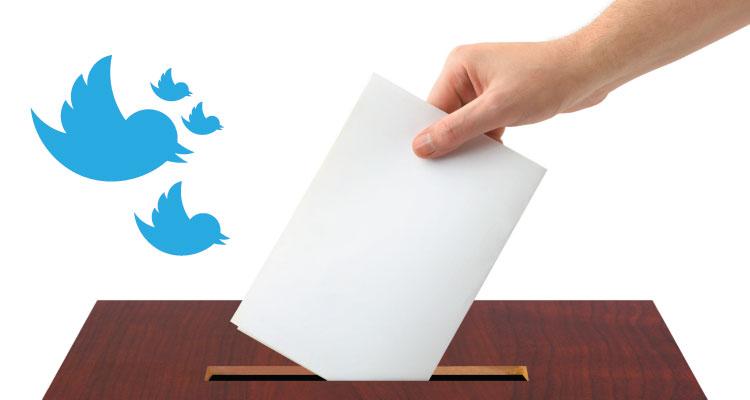 Las PASO 2017 y sus resultados en Twitter
