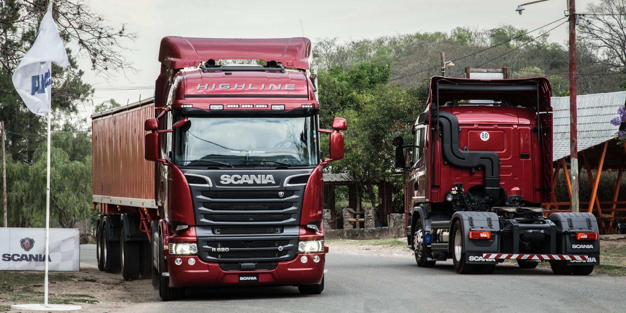 Scania, por el camino de la sustentabilidad