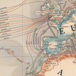 Curie, el cable submarino que unirá Chile con Estados Unidos