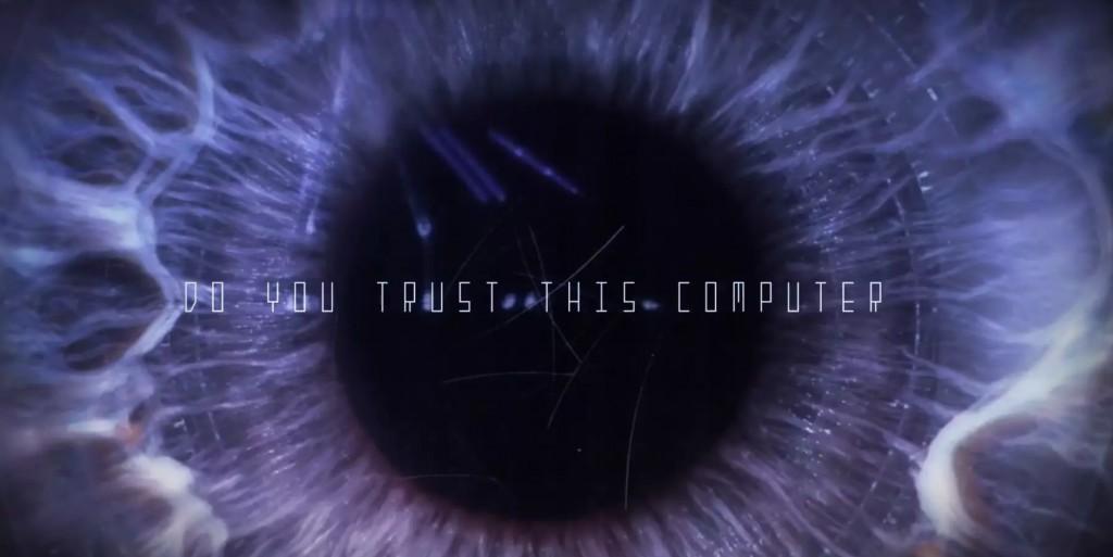 ¿Confías en esta computadora? El documental de Elon Musk