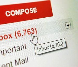Cómo vaciar Gmail paso a paso