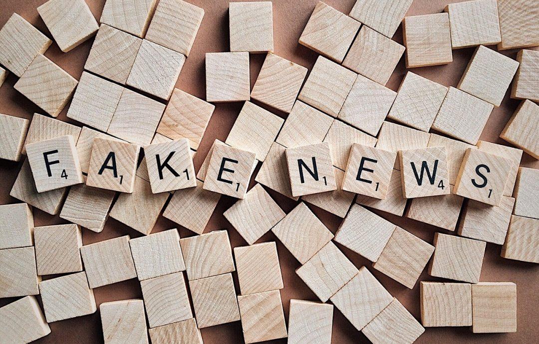 Fake news: mientes y yo puedo atestiguar