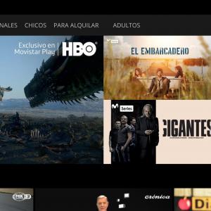 Movistar Play: un nuevo OTT para los argentinos